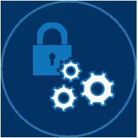 Harden data security